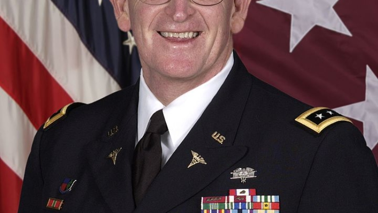 Press Release: LTG Eric Schoomaker Joins Advisory Board