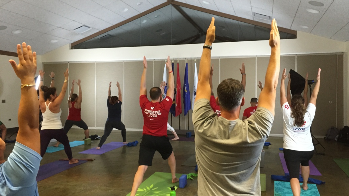 Helpful Tips For Attending Your First Yoga Class
