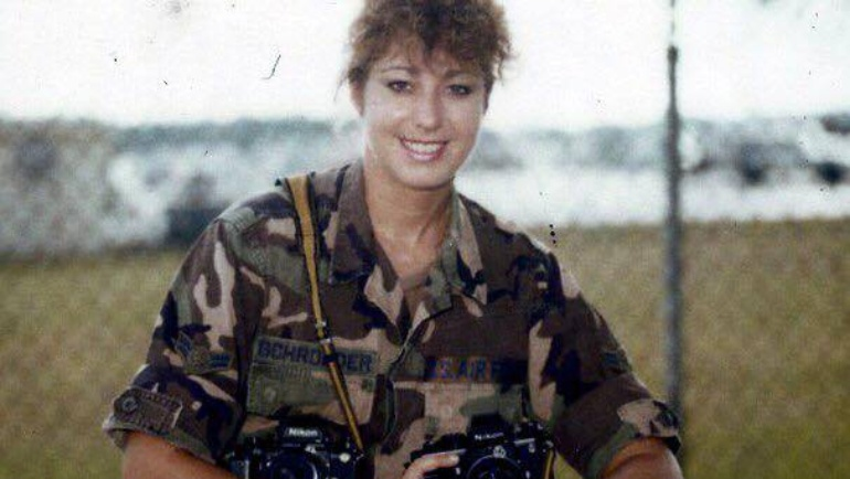 Teacher Spotlight — Janel Norton: A Veteran Coming Full Circle in Healing