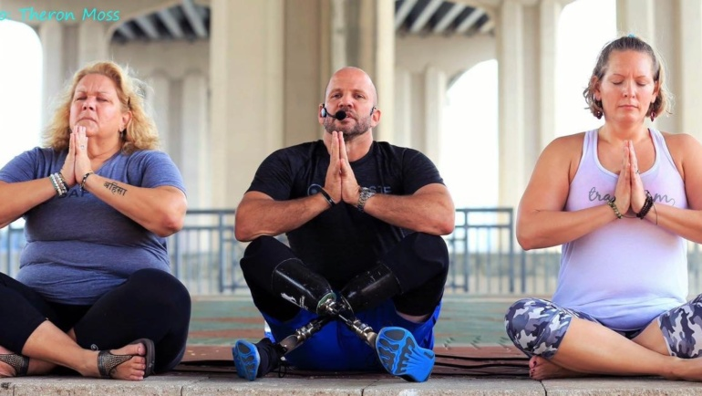 Teacher Spotlight — Charity Haney: Releasing A Lie Through Yoga